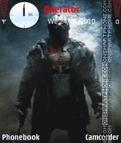 Jason Voorhees theme screenshot