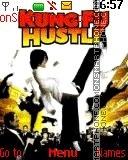 Kung Fu Hustle es el tema de pantalla