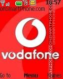 Vodafone es el tema de pantalla