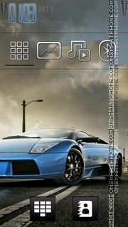 Lambo 05 Theme-Screenshot