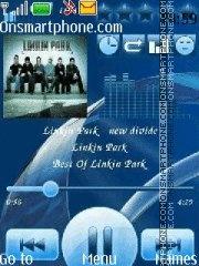 2011 Xpress Music es el tema de pantalla