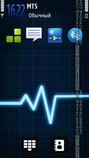 Heart Rate es el tema de pantalla