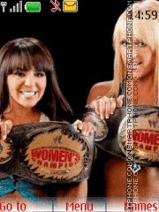 LayCool music theme screenshot