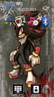 Hero 01 es el tema de pantalla