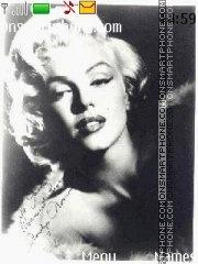 Marilyn Monroe es el tema de pantalla