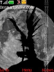 Ryuk Death Note theme screenshot