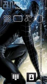 Spiderman 06 es el tema de pantalla