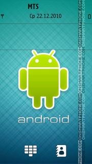 Android 12 es el tema de pantalla