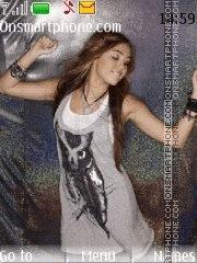 Miley Cyrus 18 Screenshot