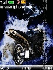 Yamaha Art es el tema de pantalla