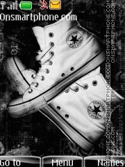 Converse Era theme screenshot