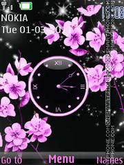 Pink tenderness es el tema de pantalla