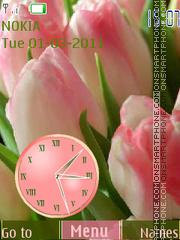 Spring Aroma theme screenshot