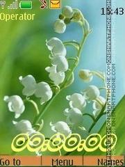 Spring 24 swf theme screenshot