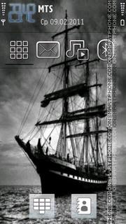 Discovery theme screenshot