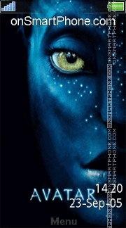 Avatar 2014 es el tema de pantalla