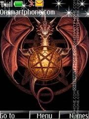 Dragons 04 es el tema de pantalla