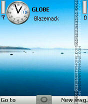 g1 default es el tema de pantalla