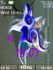 Decoration theme screenshot