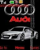 Audi car Theme-Screenshot