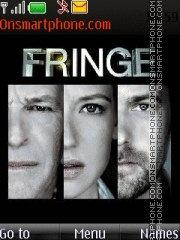 Fringe 03 theme screenshot