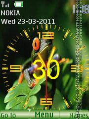 Frogling Theme-Screenshot
