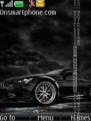 Auto By ROMB39 theme screenshot