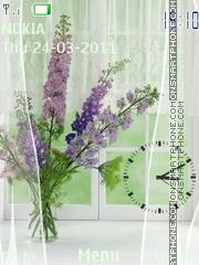 Window Animated theme screenshot