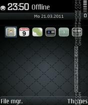 Скриншот темы Bonus
