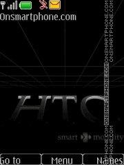 HTC2 By ROMB39 theme screenshot