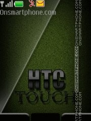 HTC3 By ROMB39 Theme-Screenshot