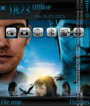 Avatar 2015 theme screenshot
