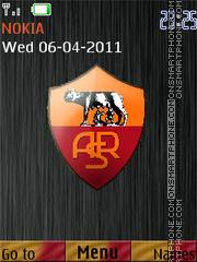 As Roma 03 theme screenshot