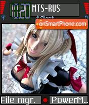 Ragnarok Online es el tema de pantalla