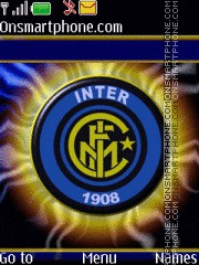 Inter 04 theme screenshot