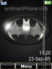 Dark Knight 07 es el tema de pantalla