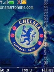 Chelsea 2019 theme screenshot