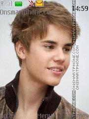 Justin Bieber 04 es el tema de pantalla