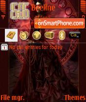 7 gr v2 theme screenshot