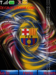 Barcelona 2011 es el tema de pantalla