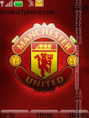 Man United 2011 es el tema de pantalla