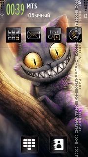 Funny 04 es el tema de pantalla