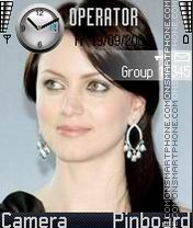 Yana Gupta theme screenshot