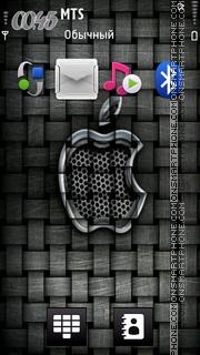 Iphone 4 Android es el tema de pantalla