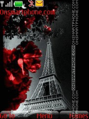 Tower 03 theme screenshot