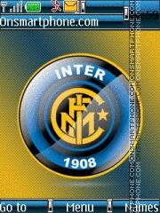 Inter 1908 es el tema de pantalla