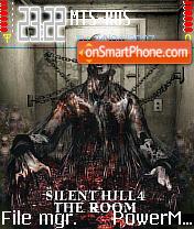Silent Hill 04 es el tema de pantalla
