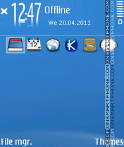 Windows7 08 theme screenshot