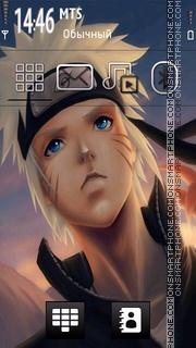 Naruto 2017 es el tema de pantalla