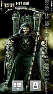 Throne Theme-Screenshot